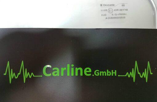 Dometic Ersatzscheibe S4 S5 Ausstellfenster Anbauteile 04 510x333 - Dometic S4/S5 grau Ersatzscheibe inkl. Anbauteile -
