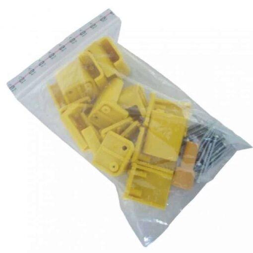 dometic montageset heki 510x510 - Dometic Montageset Heki 1-4 -