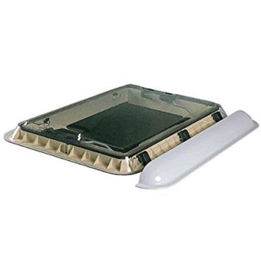 dometic spoiler 02 510x510 - Dometic Frontspoiler -